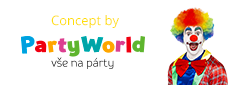 Concept by Party World